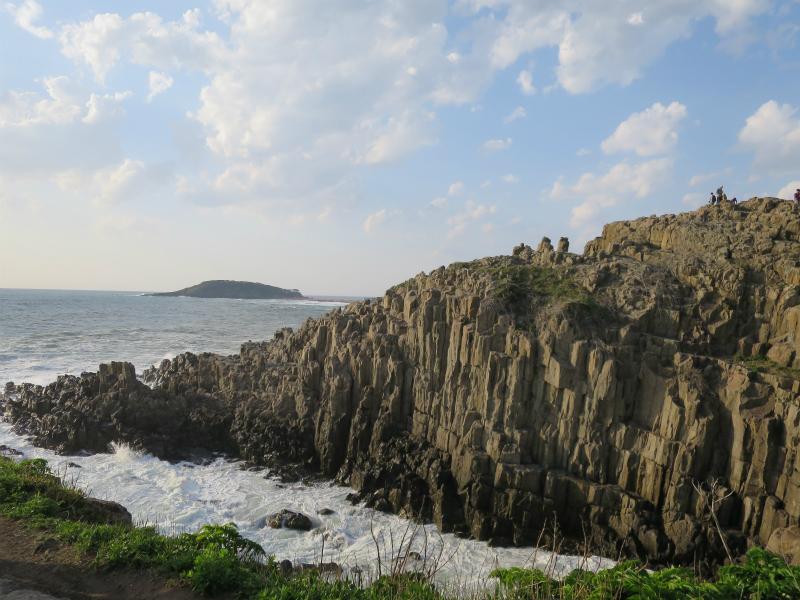つー日本海 162
