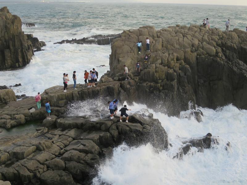 つー日本海 166