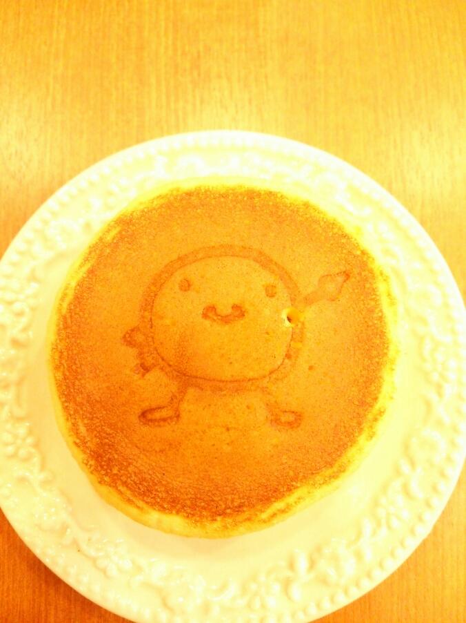 2パンケーキ