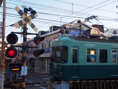 京阪膳所駅