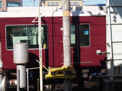 阪急 桂駅