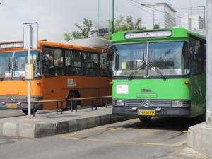 バス達297