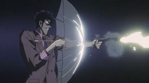 名探偵コナン 瞳の中の暗殺者08