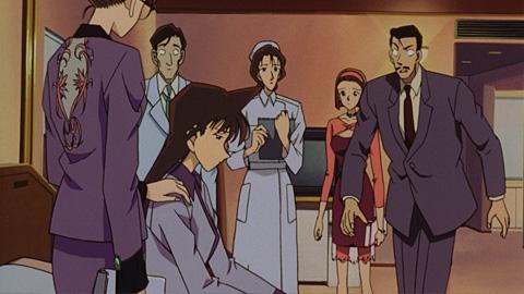 名探偵コナン 瞳の中の暗殺者02
