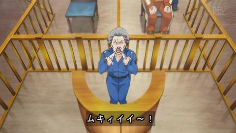 g逆転裁判 5話感想 オバチャン