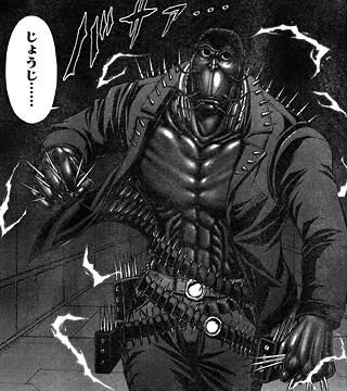 テラフォーマーズ新章14話ネタバレ感想 ナマズゴキ