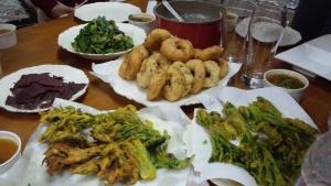 山菜南インド料理2
