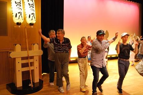阿波踊り会館1