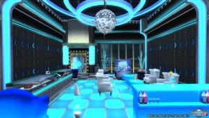 ナイトクラブ・テーマ/B3