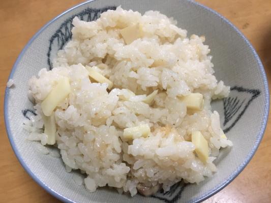 筍ごはんIMG_0001