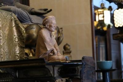 称名寺・珠光像