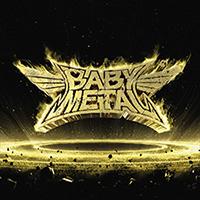 BABYMETAL 「METAL RESISTANCE」