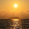 琵琶湖のパワースポット「竹生島」