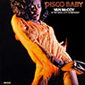 Van McCoy & The Soul City Symphony 「Disco Baby」