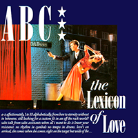 ABC 「The Lexicon of Love」