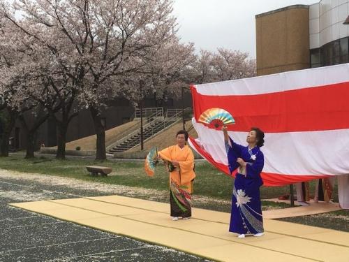 2016-04-10日本舞踊2
