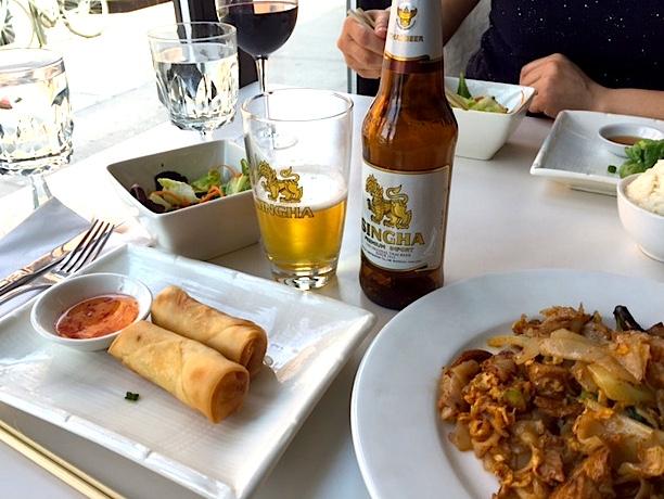 bangkock cuisine2016