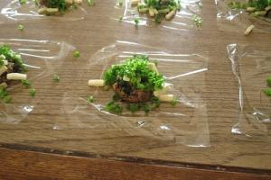 味噌玉の作り方