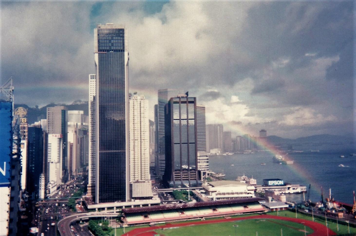香港・1994年5月 (2)