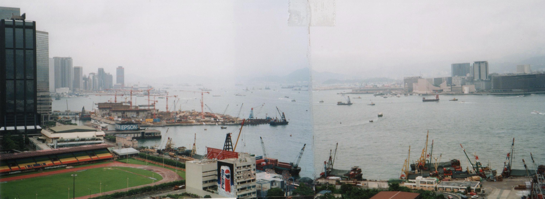 香港 1995年8月-1