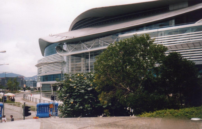 香港 邊混(1997年6月28日)⑲-1