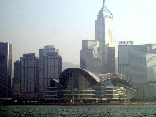 香港 コンベンション&エキディビジョンセンターA
