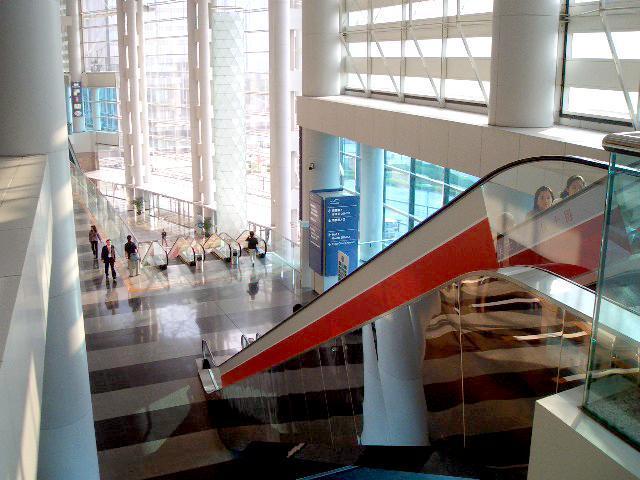 香港 コンベンション&エキディビジョンセンター④