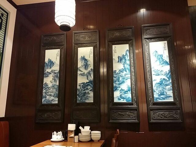 中華料理(2016,05.27)