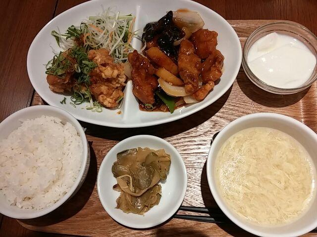 中華料理(2016,05.27)②
