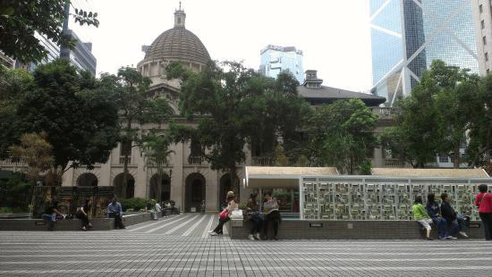 香港立法院③