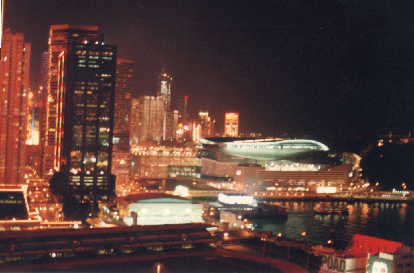 香港 返還(1997年6月28日)㉑