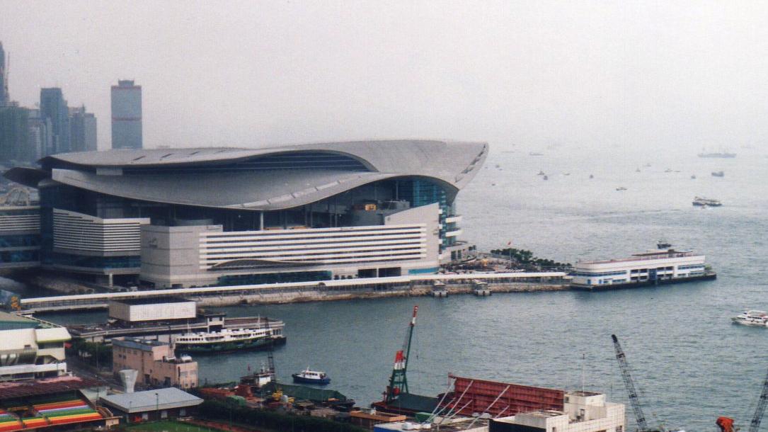 香港 中国返還の日③-1A