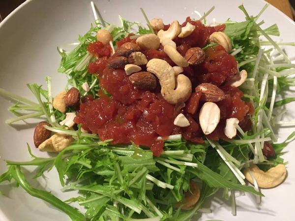 トマトレシピ②