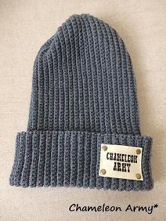 コーティン帽 2016