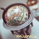 miumiu:『姫』