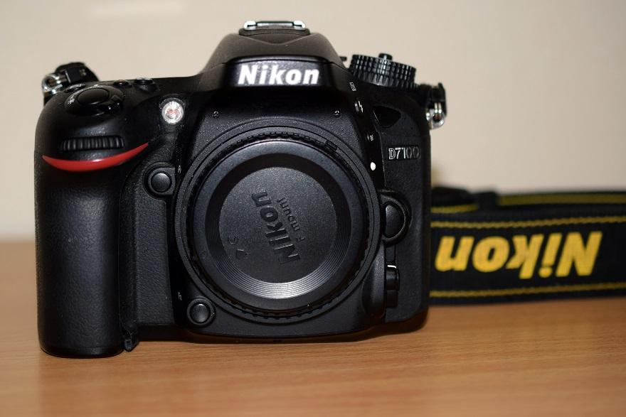 愛機 D7100 (1)