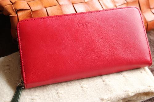 ジョッゴ財布