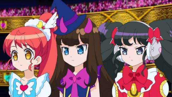 【プリパラ】第106話「神アイドルグランプリ終了です」の感想まとめ【画像あり】