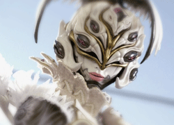 パチンコ「CR 衝撃ゴウライガン」で使用されている歌と曲の紹介。「恋のトビラ」