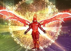 パチンコ「CR 衝撃ゴウライガン」で使用されている歌と曲の紹介。「願えフカシギ」
