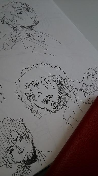 シザノケ設定ラフ (1) ブログ用