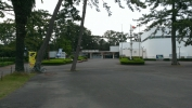 東海大学海洋学部 水族館