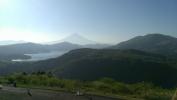 箱根 大観山