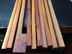 Bow woods 1n