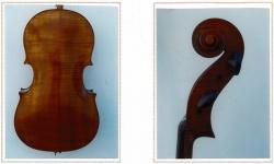 Stolen-a cello 2n