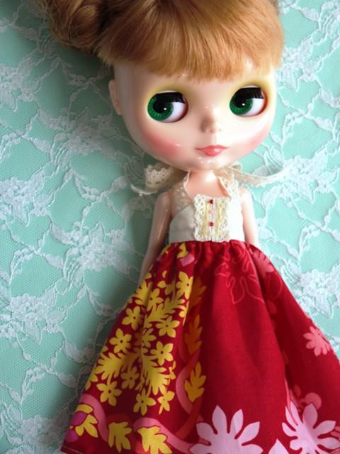 ネオサマードレス1