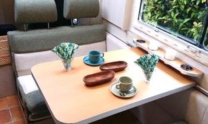テーブルs