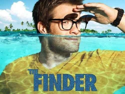 THE FINDER1