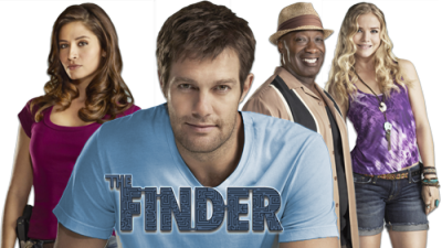 THE FINDER2