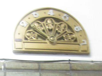 エレベーター階表示